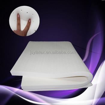 500987b75ea De pastillas y cojines del asiento de espuma de látex relleno de espuma de  látex almohadilla
