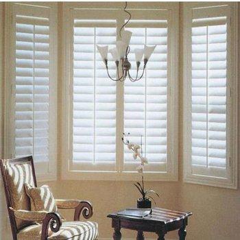 Pvc Window Blinds Casement Blinds Pvc Upvc Aluminum