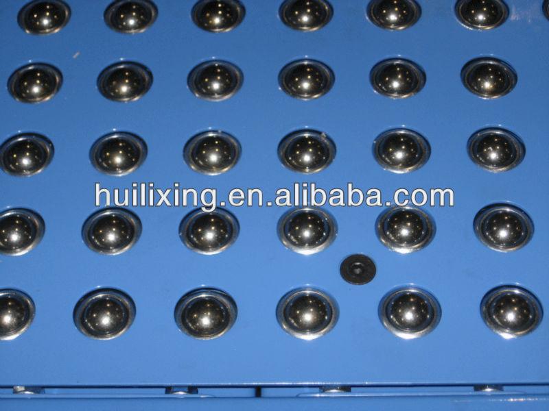 Plastic Conveyor Roller Ball Transfer Unit Ball Transfer Table Buy Plastic Conveyor Ball