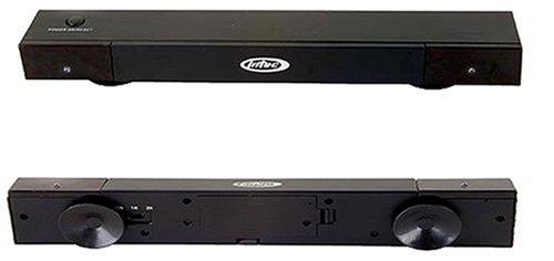 Intec WII-G5611 Wireless Sensor Bar - Nintendo Wii