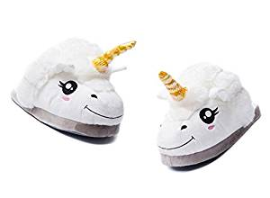 14d1e5be3373 Get Quotations · 36-41 Free Size Kids Cute Cotton Slippers Cartoon Character  Home Warm Slipper Child