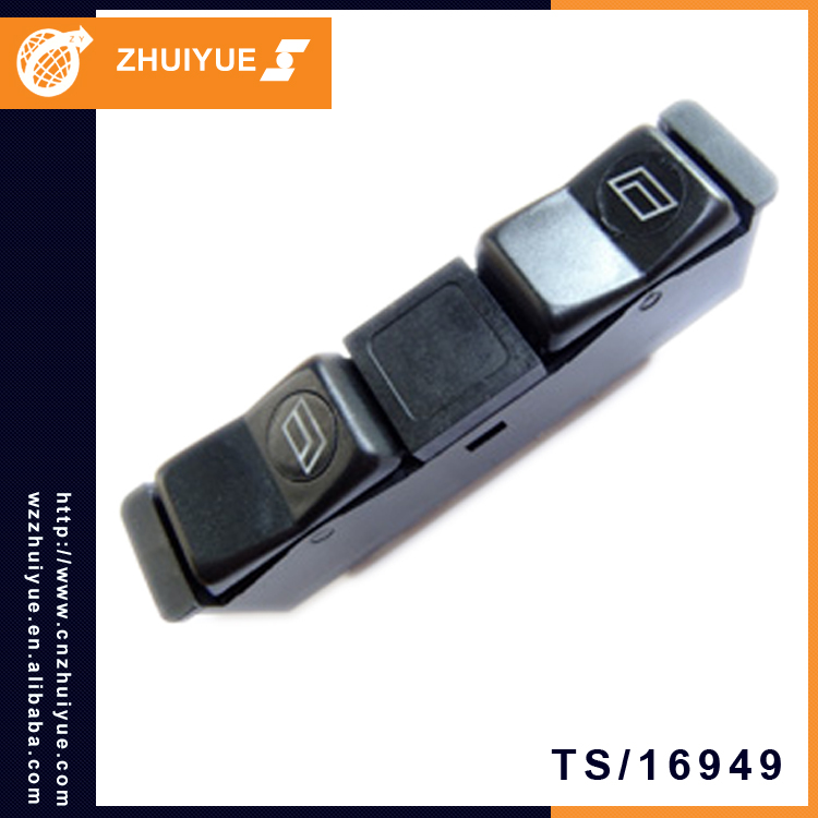 ZHUIYUE 0008208110 Window Switch Auto Spare Parts Price List For Mercedes