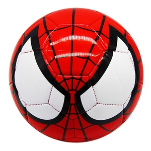 Factory Size 2 PVC Promotional Soccer Ball