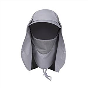 8f96f1d6 AUCH New/Fashion/Durable UV 50+Protection Outdoor Multifunctional Flap Cap/ Hat