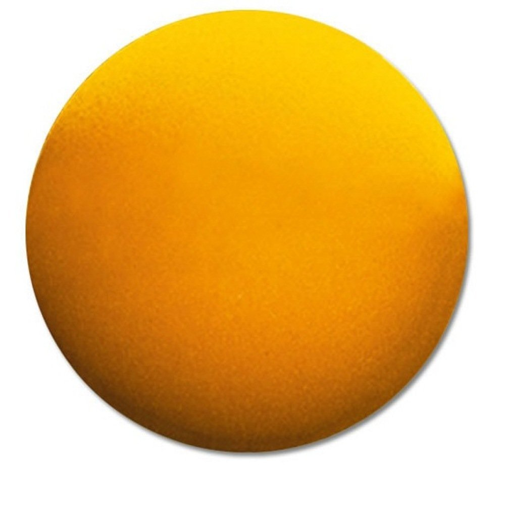 US Games Uncoated High Density Foam Ball (6-Inch)