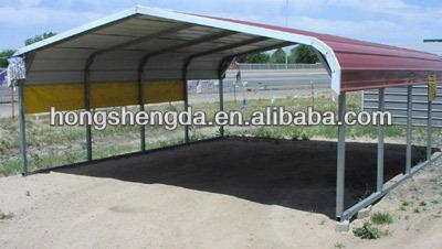 Buena calidad asequible cobertizos met licos cobertizos for Cobertizos metalicos
