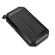 2019 newest USB mobile 충전기 solar power bank 10000 mah, (high) 저 (quality 휴대용 battery charger