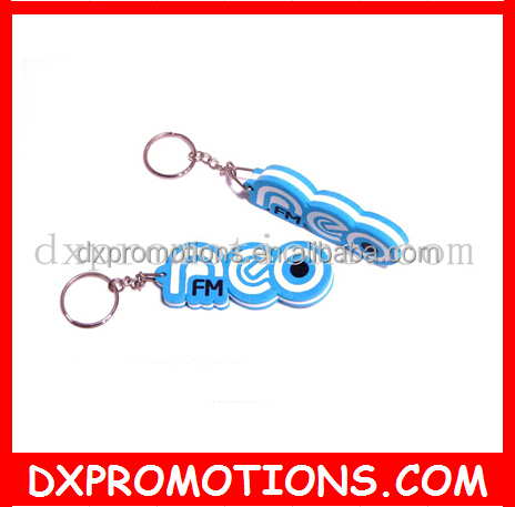 1.Item:personalized EVA keychain/EVA floating keyring/custom Floating key holder