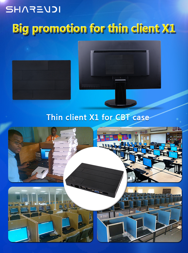 2018 best selling cheap thin client for CBT, View thin client , Sharevdi  Product Details from Shenzhen Sharevdi Technology Co , Ltd  on Alibaba com