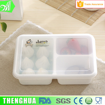 wholesale plastic kids bento lunch box food storage container buy lunch box. Black Bedroom Furniture Sets. Home Design Ideas