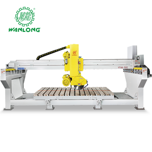 YTQQ-500 mono block cutting machine for stone slab cutting, bridge saw marble cutter for granite,marble,limestone processing