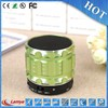 18 inch outdoor price bass manual led light speaker