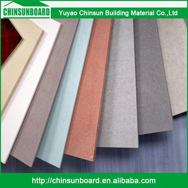 Eco-Friendly Wholesale Incombustibility Class A1 Fireproof Fibercement
