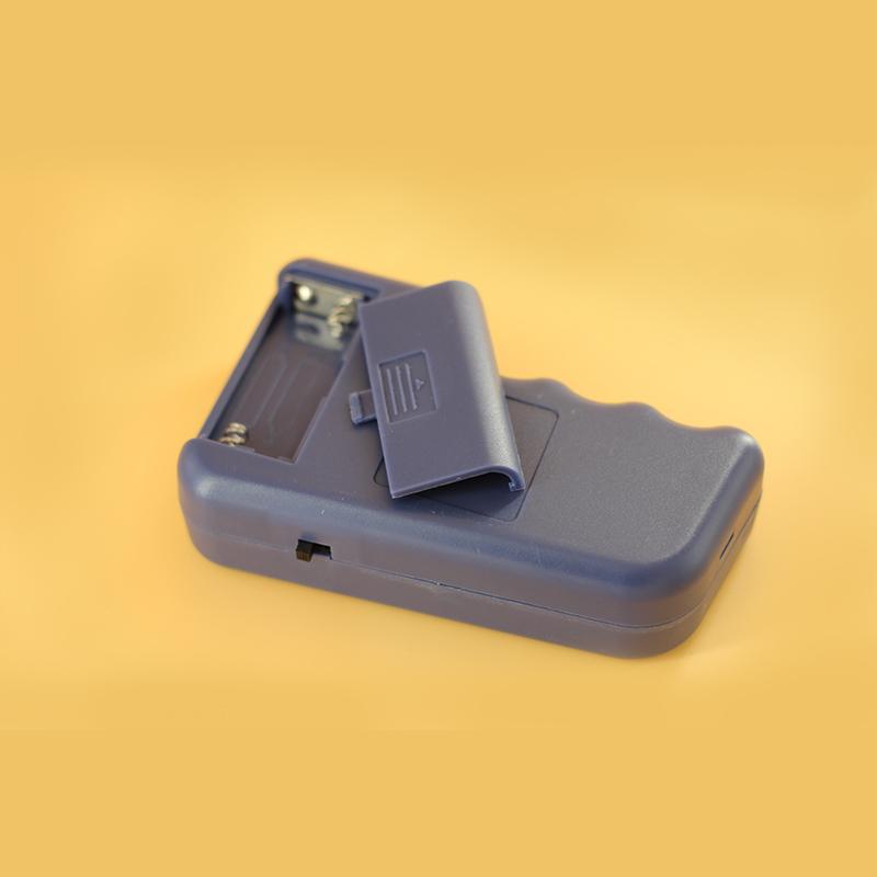 Более 20000 раз 12 записи ключ теги брелок 125 кГц EM4100 EM410X карточка удостоверения личности переносной радиочастотная идентификация копировальная машина писатель дубликатор