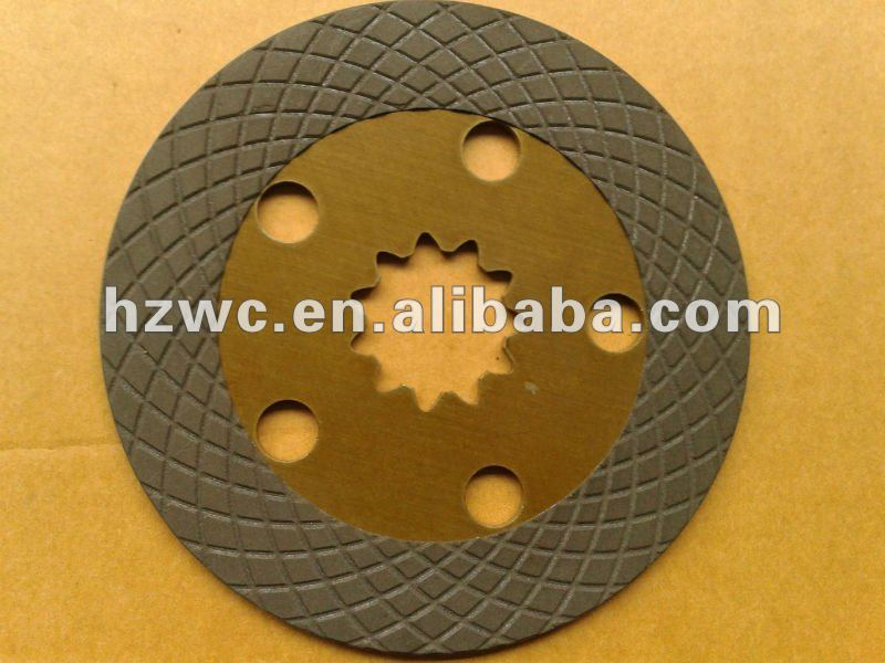CLUTCH DISC D165-IT11 FOR TRACTOR