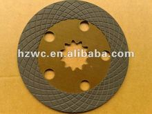 Clutch disco D165-IT11 para tractor