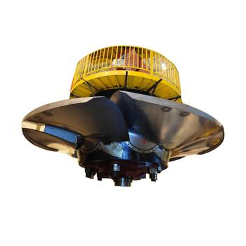 Hydro Generator Hydraulic Powered Turbine Axial Flow Wheel, View Axial  flow, Product Details from Deyang Dongsen Hydropower Equipment Co , Ltd  on