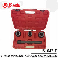 UNIVERSAL TRACK ROD END REMOVER AND INSTALLER FOR INNER STTEERING BALL JOINT