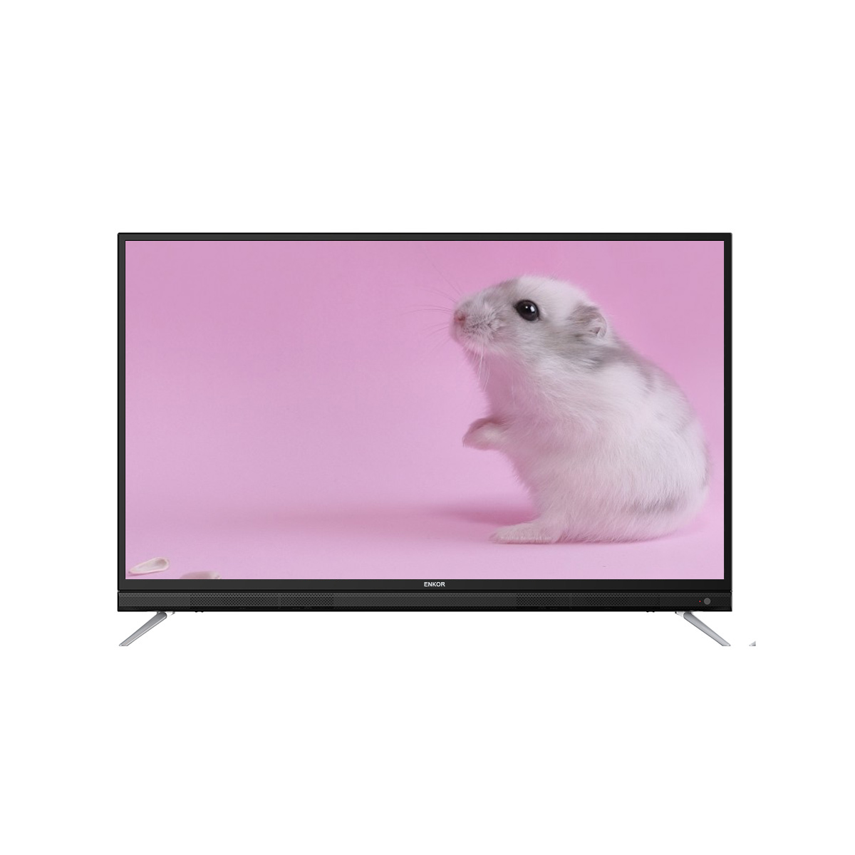Di alta qualità 24 pollici televisione 4 k uhd smart TV led