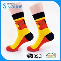 business custom walmart socks