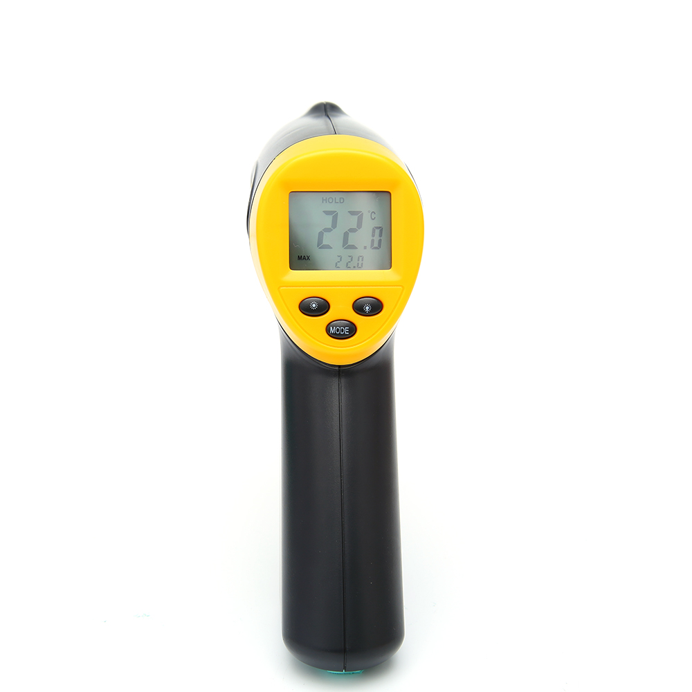 Digital Laser Infrared Thermometer Non Contact LCD Display <strong>Temperature</strong> Meter Gun for Industry Home