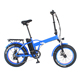 GPS 20'' 20 Inch Tyre Tire Folding Ebike E Fatbike E-bike Electric Fat Bike