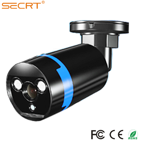 2016 New Arrival New Design 4MP IR 30m HD bullet CCTV POE IP camera
