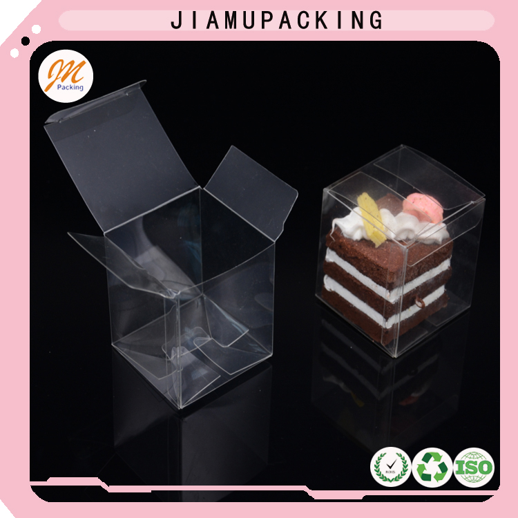 clear folding box with cardboard, cardboard gift boxes for packaging with clear window