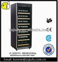 Regular low prices buy today JF-120AF2S(120-bottle) general electric wine cooler