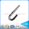 fastener promotional / m16 j roofing bolt for sale / wuxi senji
