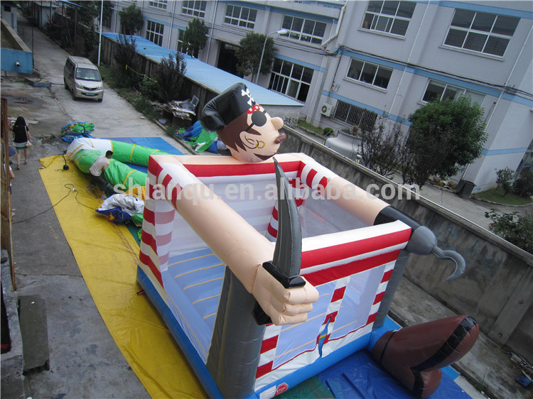 Customize Inflatable Bounce House/ Bouncy Castle/ Bouncer and Jumper for Kids