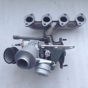 turbo 53039707200 53039887200 K03 for Mercedes-PKW M266E20LA engine  Turbocharger A2660900280 A2660900380