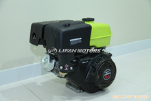 Best sale gasoline engine Chongqing Lifan 190FD-B excellent petrol motor 15HP/11KW OEM