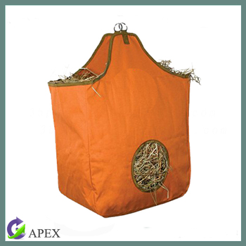 Shayd D Hay Bag Horse Equipment Equestrian Bale Carry Storage Bags