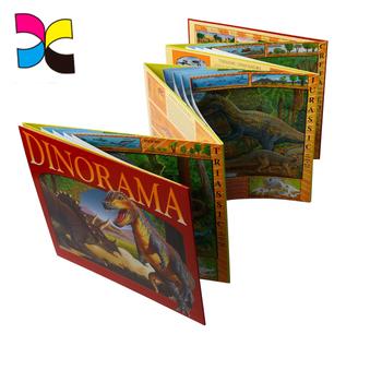 New Design Custom 3d Dinosaur Kids Coloring Books Printing Factory Buy Custom Coloring Book Printing 3d Books Books Print Factory Product On