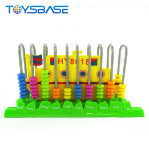 Children Educational The Soroban Abacus Intelligent Counting Abacus