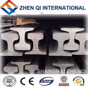 115re U71mn Rail Steel-115re U71mn Rail Steel Manufacturers