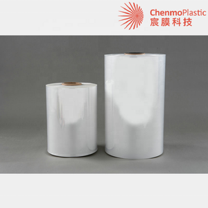 pof shrink film centerfold shrink rolls medical plastic wrap