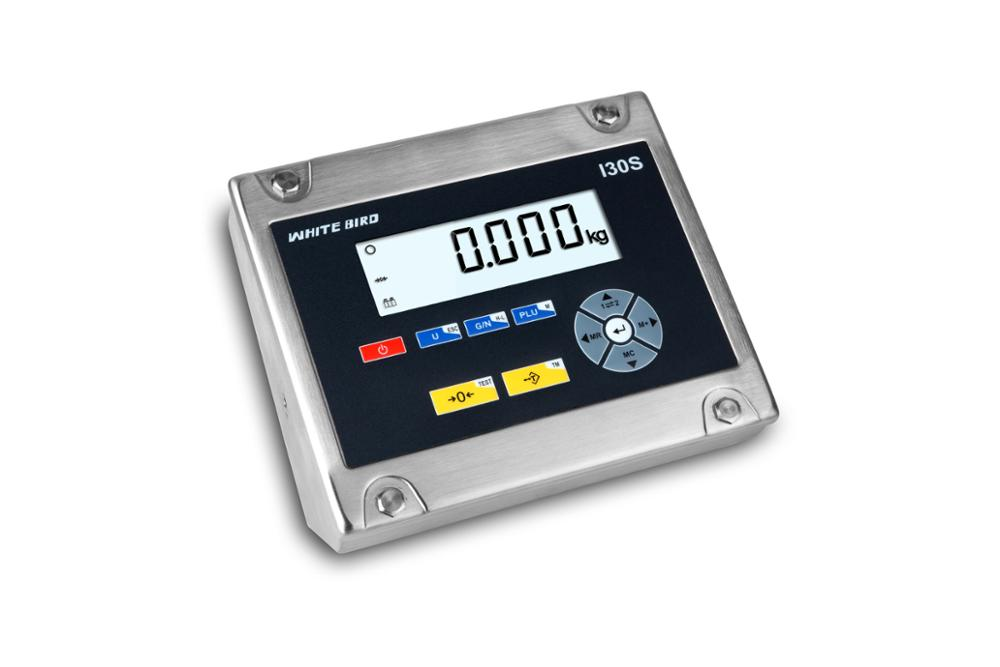 Electronic ABS Digital Weighing Indicator With RS232-I30