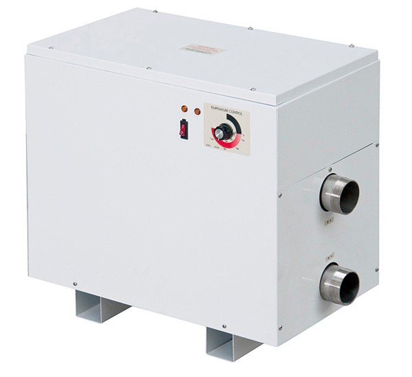 Induction Water Heater ~ Hot water heater swimming pool induction