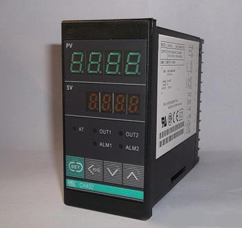 ch402 temperature controller manual