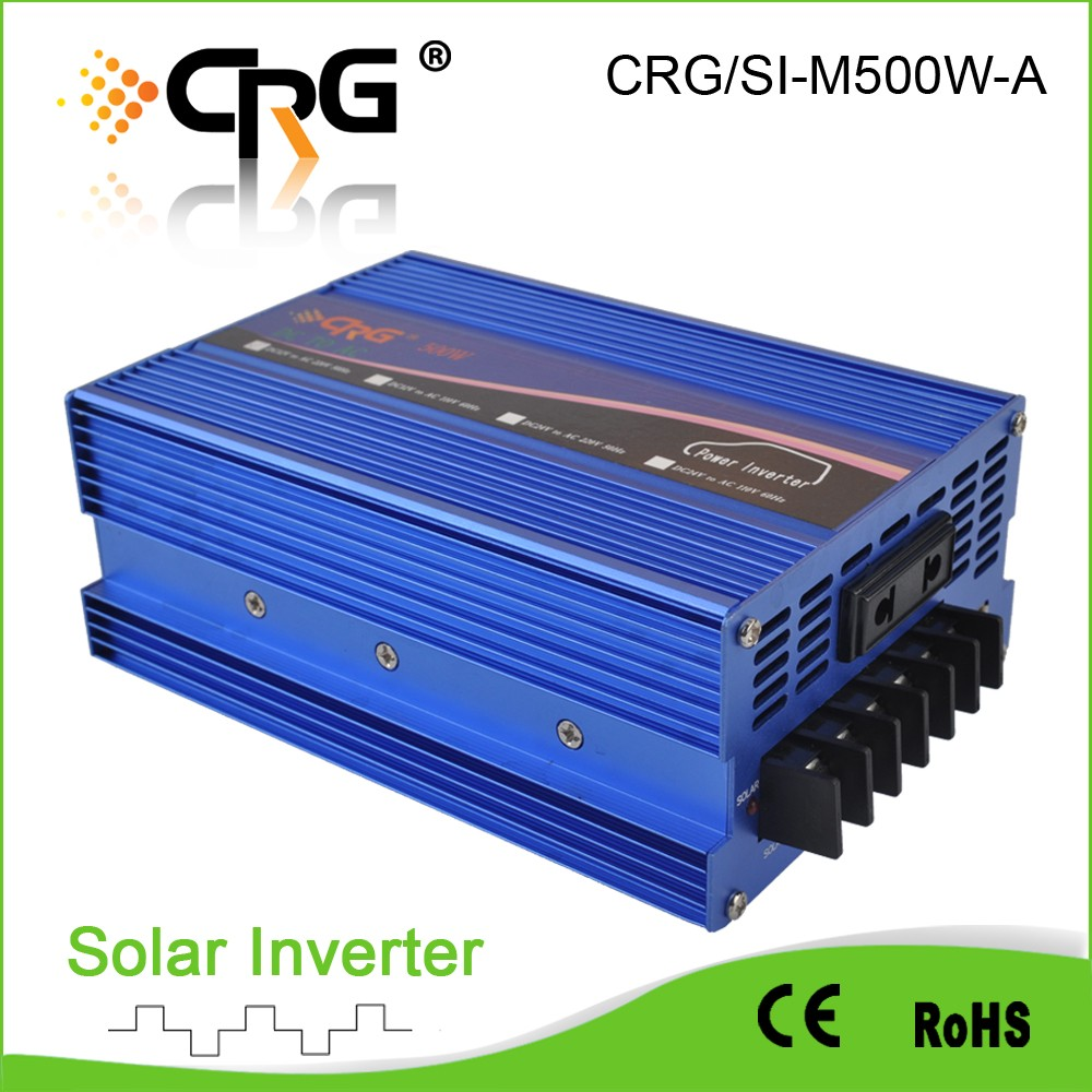 Factory direct selling 800w solar power inverter modified sine wave inverter pure sine wave and off grid inverter
