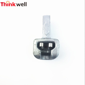 Thinkwell Forged Pole Line Hardware Customized HDG Tongue Socket
