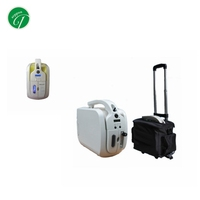 High Quality and Purity Portable Battery Oxygen Concentrator with Low Price