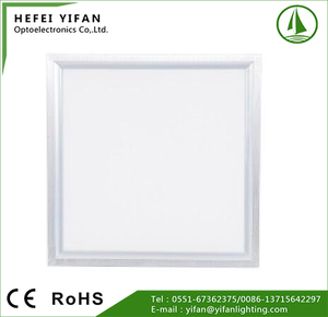 No flash led big panel 60*60 38w/48w led panel lights square