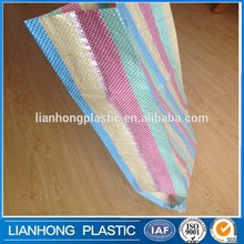 manufacturer factory virgin pp woven bagChina PP Woven Bag/Sack for50kg cement,flour,rice,fertilizer,food,feed,sand