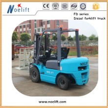Push Pull Forklift Attachment , Noelift Lift Truck Attachments ISO