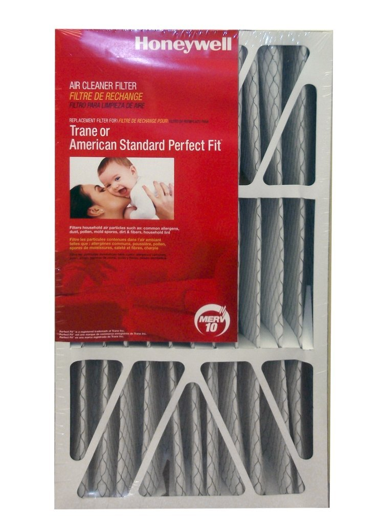 Honeywell TRN1727R1/E 5-Inch High Efficiency Air Cleaner Filter, 27-Inch by 17.5-Inch by 5-Inch
