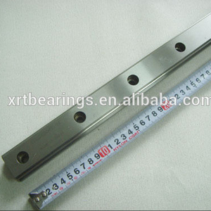 Japan THK SHS35 Linear bearings rails L1580mm 1 RAIL+2 BLOCKS THK SHS 35 nsk router
