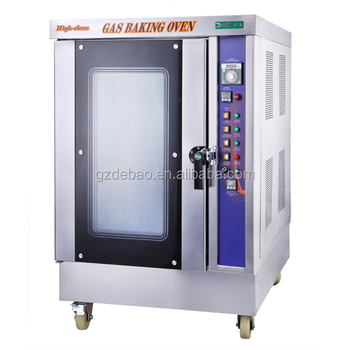 Best Commercial Convection Bread Oven For Baking